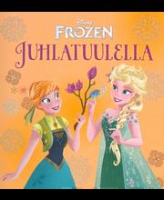 Frozen juhlatuulella