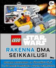 LEGO Star Wars, Rakenna oma seikkailusi