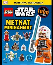 LEGO Star Wars, Metkat minihahmot