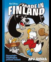 Suomalaisten käsikirjoittajien parhaat