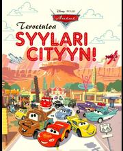 Autot,Tervetuloa Syylari Cityyn!