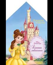 Prinsessat, Linnan salaisuus