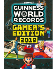 Guinness World Records 2019, Gamer's edition
