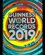 Guinness world records 20