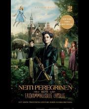 Riggs, Ransom: Neiti Peregrinen koti eriskummallisille lapsille (leffakansi) kirja