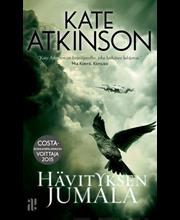 Atkinson, Kate: Hävityksen jumala kirja