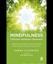 Silverton, Sarah: Mind...