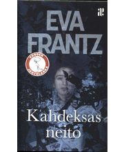 Kustantamo S&S Eva Frantz: Kahdeksas neito