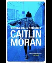 Kustantamo S&S Caitlin Moran: Kuinka olla kuuluisa