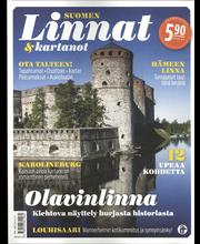 Suomen Linnat ja Kartanot kirja