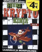 Suuri Kryptokirja Kirja