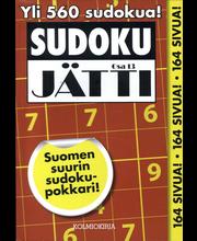 Sudoku-Jätti