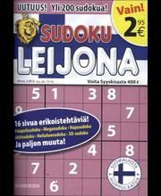 Sudoku Leijona