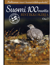 Suomi 100 Vuotta Ristikko