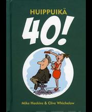 Kirja 40V