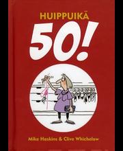 Kirja 50V