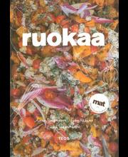 Teos Anna Sörensson, Ebba Håkans: mat - ruokaa