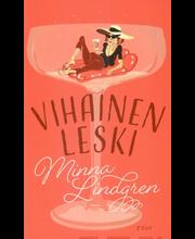 Lindgren, Minna: Vihai...