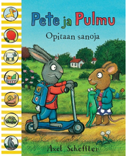 Pete ja pulmu - opitaan s