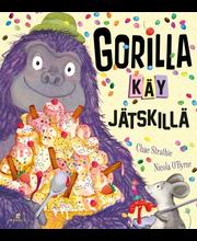 Gorilla Käy Jätskillä