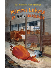 Mimmi Lehmä Ja Varis