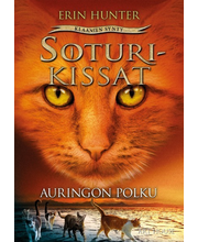 Art House Auringon polku ( Soturikissat, Klaanien synty 1/6) - Erin Hunter