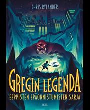 Jalava Chris Rylander: Gregin legenda - Eeppisten epäonnistumisten sarja