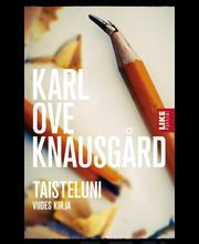 Knausgård, Karl Ove: Taisteluni - Viides kirja kirja