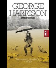 Thomson, Graeme: George Harrison kirja