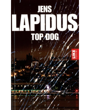 Lapidus, Jens: Top dog