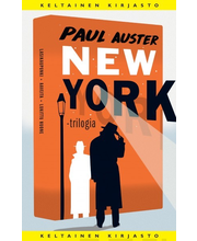 Auster, new york -trilogi