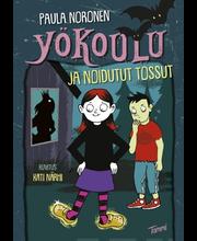 Tammi Noronen, Yökoulu