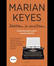 Keyes, Marian: Säätäen ja soveltaen Kirja