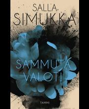 Tammi Salla Simukka: Sammuta Valot! / Sytytä valot!