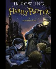 Rowling, Harry Potter ja viisasten kivi