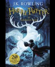 Rowling, Harry Potter ja Azkabanin vanki
