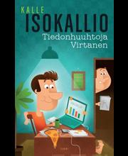 ISOKALLIO, TIEDONHUUTO...