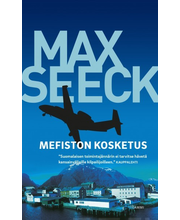Seeck, Max: Mefiston k...