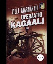 Kaarnakari, Ville: Operaatio Kagaali