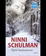 Schulman, Ninni: Tyttö...