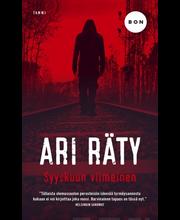 Tammi Ari Räty: Syyskuun viimeinen