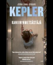 Tammi Lars Kepler: Kaniininmetsästäjä