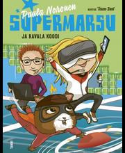 Tammi Paula Noronen: Supermarsu ja kavala koodi
