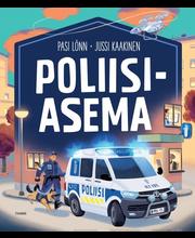 Lönn, poliisiasema