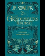 Rowling, Ihmeotukset: Gri