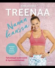 Heikkilä, treenaa nanan k