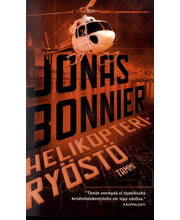 Bonnier, Jonas: Helikopteriryöstö pokkari
