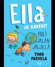 Parvela, Ella ja kaverit hiilijalanjälji