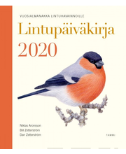 Zetterström, lintupäiväki
