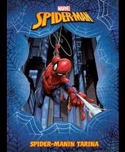 Disney, Spider-Manin tarina